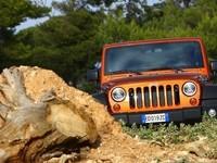 Sabato 21 e Domenica  22 Settembre  – Jeep Trophy